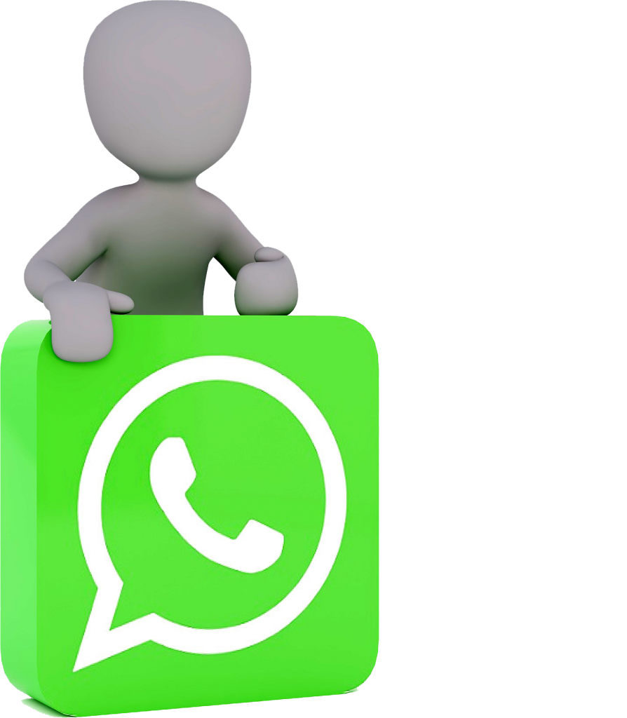 Nehmen Sie per WhatsApp-Chat Kontakt mit uns auf. SVB-Bauer - Ihr Kfz-Sachverständiger in Wiesbaden
